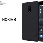 Nillkin Frosted Shield (Nokia 6)