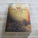 รหัสลับดาวินชี (Davinci Code) พิมพ์ครั้งที่ 41 แดน บราวน์ เขียน อรดี สุวรรณโกมล แปล