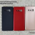 Hybrid Matte TPU (Galaxy Note 8 N950)
