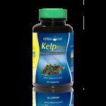 Kelp Plus สารสกัดจากสาหร่ายเคลป์, ผลส้มแขกและใบข้าวสาลี