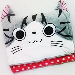 หมอนผ้าห่ม จี้จัง Chi's Sweet Home 3 ฟุต