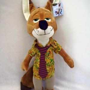 ตุ๊กตาจิ้งจอก นิก Nick Wilde จาก Zootopia นครสัตว์มหาสนุก