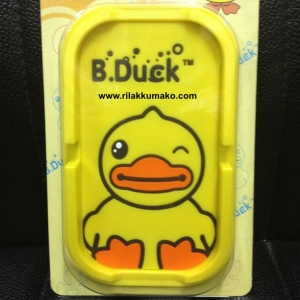 ถาดกันลื่น เป็ดฮ่องกง B Duck