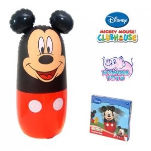 Punching Bag ตุ๊กตาล้มลุก เป่าลม มิกกี้เมาส์ Mickey Mouse สูง 86cm