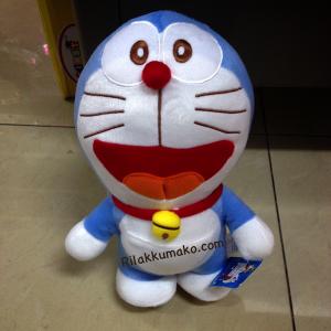 ตุ๊กตา โดเรมอน Doraemon ขนาดสูง 12นิ้ว