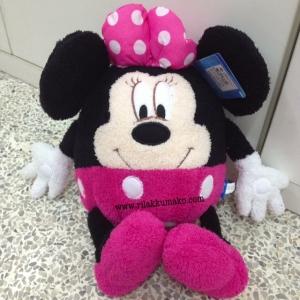 ตุ๊กตา มินนี่เมาส์ Minnie Mouse 10นิ้ว