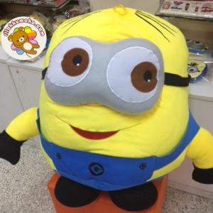 ตุ๊กตามินเนี่ยน ตัวใหญ่ Minion Despicable Me ขนาด 70cm