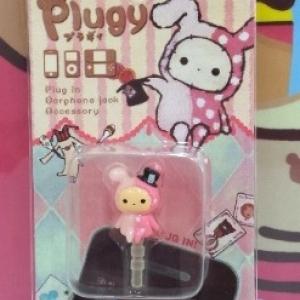 Plugy ลาย Shappo Sentimental Circus รุ่นจิ๋ว