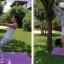 กางเกงลายฟลามิงโก้ leggings สำหรับออกกำลังกาย โยคะ พิลาทิส ฯลฯ thumbnail 5