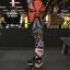 กางเกงลายคาบูกิ leggings สำหรับออกกำลังกาย โยคะ พิลาทิส ฯลฯ สำเนา thumbnail 5