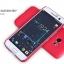 เคส HTC 10 - Nillkin Super Shield Shell มาพร้อมฟิลม์ค่ะ วัสดุทำจากพลาสติกคุณภาพดี มาตรฐานระดับhigh-end จับกระชับมือ เนื้อละเอียด thumbnail 2