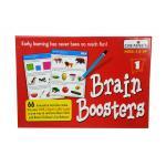 เกมส์เพิ่มพลังสมอง ชุดที่ 1 (Brain Booster 1)