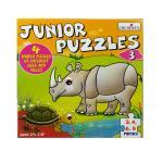 Junior Puzzles - 3