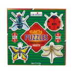 Early Puzzles - Insects