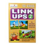 Link Ups 2 (10 two piece Puzzles)