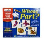 Whose Part