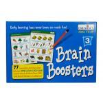 เกมส์เพิ่มพลังสมอง ชุดที่ 3 (Brain Booster 3)