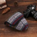 กระเป๋ากล้องmirrorlessสามเหลี่ยม ใบเล็ก
