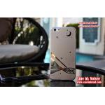 เคส iPhone 6/6S - Mirror Moon สีทอง
