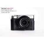 เคสกล้อง FUJIFILM XA10 black
