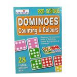 Dominoes-Counting & Colours