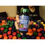 ล้างพิษ ตับไต Puritan's Pride Milk Thistle Extract 60 capsules