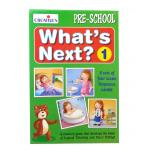 What's Next-I