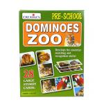 Dominoes Zoo