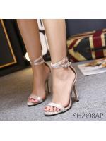 Pre รองเท้าส้นเตารีด แฟชั่น ราคาถูก มีไซด์ 35-40