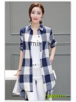Pre เสื้อ แฟชั่น ราคาถูก มีไซด์ M/L/XL/2XL