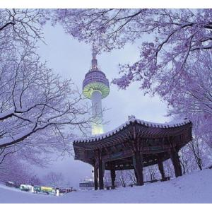 Best of Korea 5 วัน 3 คืน
