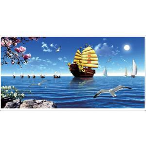 """1354 ภาพ diamond """"เรือสำเภานำสมบัติ"""""""