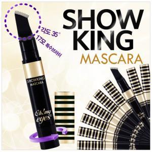 Showking Mascara 4g.