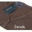 """Zara BigJumBo- เสื้อคลุมแขนยาวZara สีน้ำตาลเข้ม ผ้านิ่มมากกก อันนี้ นำเสนอ จ้า สวยใส่สบาย อก 45-52"""" ยาว 26"""" (เสื้อคลุมพร้อมส่ง) thumbnail 1"""