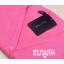 """Zara BigJumBo- เสื้อคลุมแขนยาวZara สีชมพูสด ผ้านิ่มมากกก อันนี้ นำเสนอ จ้า สวยใส่สบาย อก 45-52"""" ยาว 26"""" (เสื้อคลุมพร้อมส่ง) thumbnail 1"""