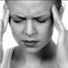 โรคปวดศีรษะจากความเครียด