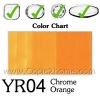 YR04 - Chrome Orange