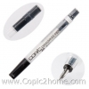 Drawing Pen P01BK (Black) 0.1 mm.