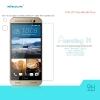 กระจกนิรภัย Nillkin 9H (HTC One M9 Plus)