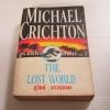 จูราสสิกปาร์ก ภาค 2 (The Lost World) Michael Crichton เขียน สุวิทย์ ขาวปลอด แปล