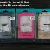 Nillkin Sparkle Flip (Huawei G7 Plus)