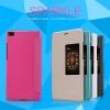 Nillkin Sparkle Flip (Huawei P8)