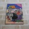 หนังสือชุด สารวัตรยอดนักสืบ ตอน รหัสลับหีบเพลงสีม่วง Ursel Scheffler เขียน Hannes Gerber ภาพ หัทยา แปล