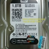 HDD PC WD 1TB Black SATA3 7200RPM