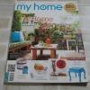 my home ฉบับที่ 18 พฤศจิกายน 2554 A Home for Two บ้านของสองเรา