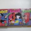 KUROKO คุโรโกะ คู่หูคู่ฮาล่าปีศาจ ชุด เล่ม 1,2,4 ขาดเล่ม 3 ( 4 เล่มจบ ) โยสุเกะ ทากาฮาชิ เขียน***สินค้าหมด***