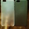 เคสมือถือ ไอโฟน6 Plus บาง 0.3 มิล