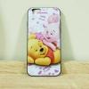 เคสไอโฟน 5/5s/SE หมีพู