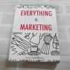Everything is Marketing ดำรงคต์ วงษ์โชติปิ่นทอง เขียน***สินค้าหมด***