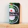 เคสไอโฟน 5 เคสยาง Heineken
